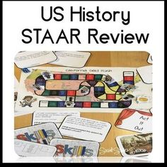 115 Best Us History Staar Test Images In 2019 Teaching Social