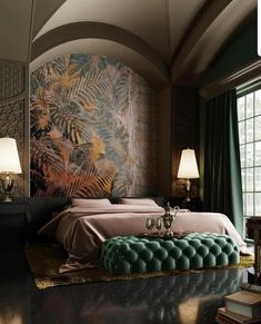 Bedroom Design Trends 2019 - Master Bedroom Ideas, One of the main . Bedroom Design Trends 2019 – Hauptschlafzimmer-Ideen, Eines der Hauptsch … Bedroom Design Trends 2019 – Master Bedroom Ideas, One of the main … Interior Design Inspiration, Home Interior Design, Interior Architecture, Modern Interior, Bedroom Inspiration, Ikea Interior, Condo Interior, Luxury Kitchen Design, Interior Colors
