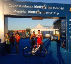 Triathlon+:+Coupe+du+monde+ITU+:+Raphaël+Armour-Lazzari+encouragé+comme+jamais