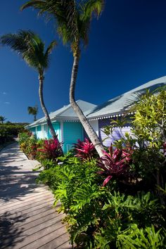 Cottages ~ 8 Beautiful Honeymoon Suites in St Barths