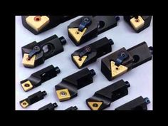 Cutting Tool Geometries   Lathe and Mill SME