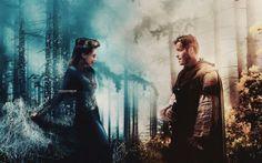 Robin & Regina / Outlaw Queen / OUAT