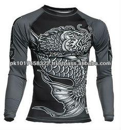 MMA Rash Guards #bjj_rash_guard, #Products