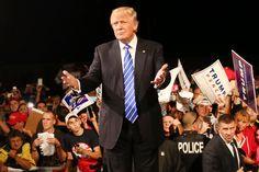 Donald Trump's 'Hamilton' Twitter genius isn't all it's cracked up to be - The Washington Post