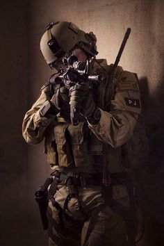 #Warriors #combat #action #activity #military #war #operator