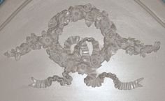 Furniture Applique LARGE Ornate Resin Applique by CissysCrafts, $50.00