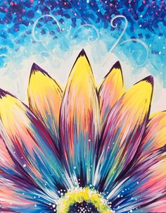 Find the perfect thing to do tonight by joining us for a Paint Nite in Bangor, ME, featuring fresh paintings to be enjoyed over even fresher cocktails!