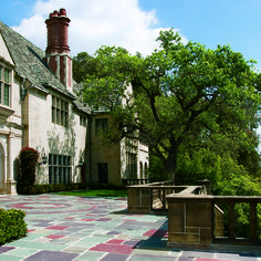 Blog Post on the Greystone Mansion in Beverly Hills, for the David Kramer Group, a high-end Realtor in Los Angeles.