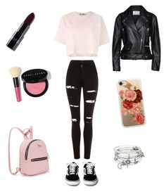 """""""Untitled #9"""" by emmaca-varga on Polyvore featuring adidas, Topshop, Alex and Ani, Bobbi Brown Cosmetics, Acne Studios and Casetify"""
