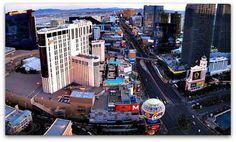 Las Vegas Entertainment Guide - website full of info