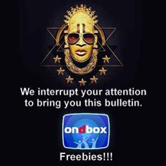 We interrupt your attention to bring you this urgent bulletin! Cheap International Calls, Free Chat, Public Relations, Social Networks, Bring It On, Social Media