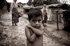 🥀PHOTO: Oppressed Rohingya from #Birma / #Burma / #Myanmar, facing #Genocide 8. #Rohingya
