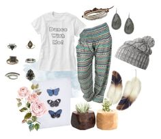"""""""The Good Vibe Girl!"""" by vanidclothing ❤ liked on Polyvore featuring Helly Hansen, M. Cohen, Topshop, women's clothing, women, female, woman, misses, juniors and vanidclothing"""