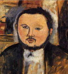 Amedeo Modigliani Diego Rivera, célèbre peintre par la suite (il aura de multiples relations amoureuses et plusieurs enfants à Paris, dont il n'acceptera pas la paternité. Bien plus tard (à 43 ans) il épousera Frida Kahlo elle aussi peintre, de 21 ans sa cadette ..