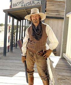 Augustus McCrae- Comanche Moon http://produccioneslara.com/