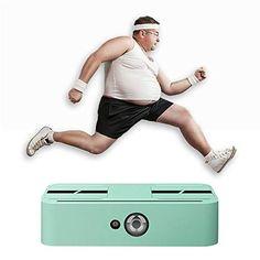 ZNN Mini Treadmill Bluetooth Wifi Portable Electric Treadmill- Home Weight Loss Fitness Equipment Exercise Running Track… -Mini portable design, easy to carry. -... Fitness Equipment, No Equipment Workout, Foldable Treadmill, Electric Treadmill, Running Track, Treadmills, Workout Machines, At Home Gym, Wifi