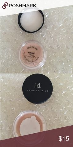 Bare minerals mineral veil Brand new never opened bareMinerals Makeup