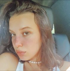 English Actresses, British Actresses, Millie Bobby Brown Interview, Enola Holmes, Most Beautiful People, Ig Post, Queen, Celebrity Pictures, Bobbi Brown