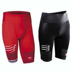 Compressport #trail #running #shorts #compression #trailrunning - Review - EN