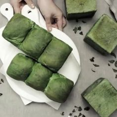 🎊😍 Match-awaited #Matcha Bread with Matcha Custard Cream Filling 🍃🍞 — a perfect #MatchaCreation #recipe by @cookat__ to #celebrate your weekend!! . 🙋 TAG your best #MatchaMates with whom you'd like to make this 💚!! . INGREDIENTS: 210ml Warm Water, 4g Yeast, 376g Bread Mix, 8g Matcha Powder - Matcha Custard Cream Filling: 1 Egg Yolk, 60g Sugar, 250ml Milk, 10g Flour, 10g Green Tea Powder, 1-2 Drops Vanilla Essence . DIRECTIONS: 1. Mix yeast with warm water, and combine bread mix with…