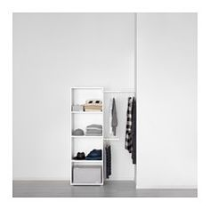 platsa armoire penderie ikea chambre pinterest storage. Black Bedroom Furniture Sets. Home Design Ideas