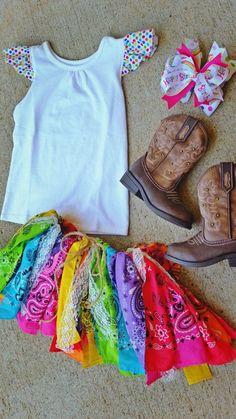 My Little Pony birthday rainbow party girls by ElizabethClaire123