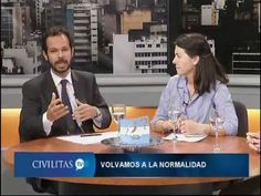 Argentina: Volvamos a la Normalidad