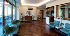 Medical Center in Rome - Italy  For Bookings call +39.06.4883.015