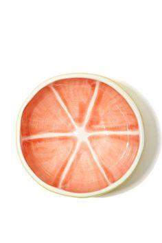 Vegetabowls Grapefruit Bowl