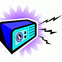 Online Clock Radio - Online Alarm Clock