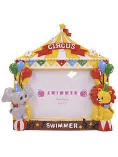 ときめきフォトフレーム サーカス--ONLINE SHOP--SWIMMER   Harajuku / Tokyo / Japan / Japanese Girls Kawaii Pop Culture / Fashion / Product / Model / Goods / 6%DOKIDOKI / SWIMMER ...
