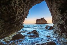 Best Things to Do in Santa Barbara California: Channel Islands National Park