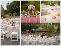 Naples Zoo's Lagoon Loop  Photography by Luminaire Foto  Floral Design by Lyfe of the Party  Cake by Mason's Bakery  Linens by Connie Duglin Linen