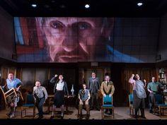 1984 play. Playhouse Theatre Northumberland Avenue, WC2N 5DE Fri May 9 - Sat Jul 19