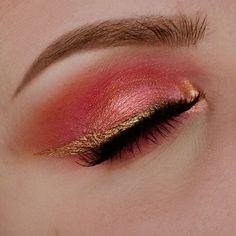 PINK TO GOLD