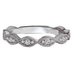 Edith Diamond Wedding Ring Steven Singer Jewelers