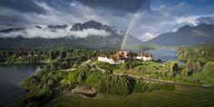 Llao Llao Hotel and Resort Golf Spa - San Carlos de Bariloche - TripAdvisor Visit Argentina, Argentina Travel, Snowboard, Trekking, Patagonia, Argentina Culture, Outside Pool, Spa, National Parks Usa