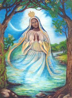 Santa Sara Kali Feast Day is May 24