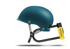 Bik-eBulletin | El Blog del Ciclismo: Un casco pensado para una doble función