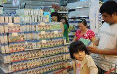 Nhu cầu tiêu thụ sữa và thực phẩm lệ thuộc vào thu nhập, trình độ giáo dục và bộ phận quảng cáo truyền thống, qua miệng. Doanh nghiệp kinh doanh sữa tương, sữa đóng hộp sẻ chọn chiến lược kinh doanh cho mình để đạt mức doanh thu cao, lợi nhuận cao.
