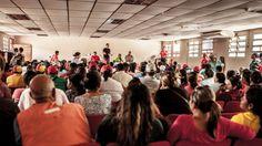 El pueblo venezolano sigue adelante con las ideas y el legado de Chávez