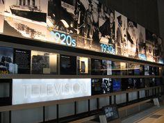Exhibition Timeline. Newseum.