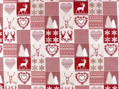 Jacquard Wonderful Christmastime
