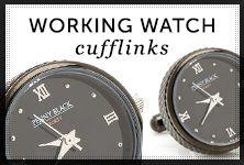 walletoutlet.com Watch Cufflinks, Chronograph, Watches, Wristwatches, Clocks