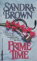 Prime Time by  Sandra Brown.