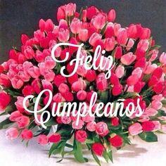 ellas first birthday Spanish Birthday Wishes, Happy Birthday Celebration, Happy Birthday Wishes Cards, Happy Birthday Flower, Birthday Roses, Glitter Birthday, Happy Birthday Quotes, Happy Birthday Images, Birthday Messages