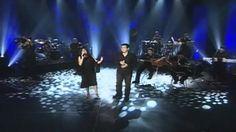 Julissa Ft. Ricardo Rodriguez - Fueron Tus Manos - Video En Vivo HD - Mu...