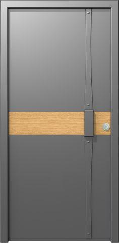 Malaga Door