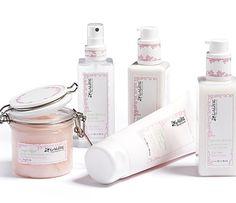 Fig Yogurt #laline #bath #soap