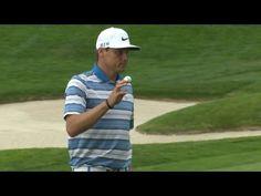 Nick Watney earns 18 points to claim lead at Barracuda [ ArtOfGolf.com ] #PGA #art #golf